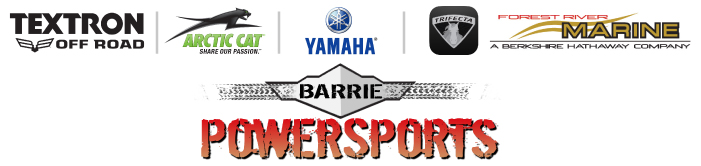 Barrie Powersports